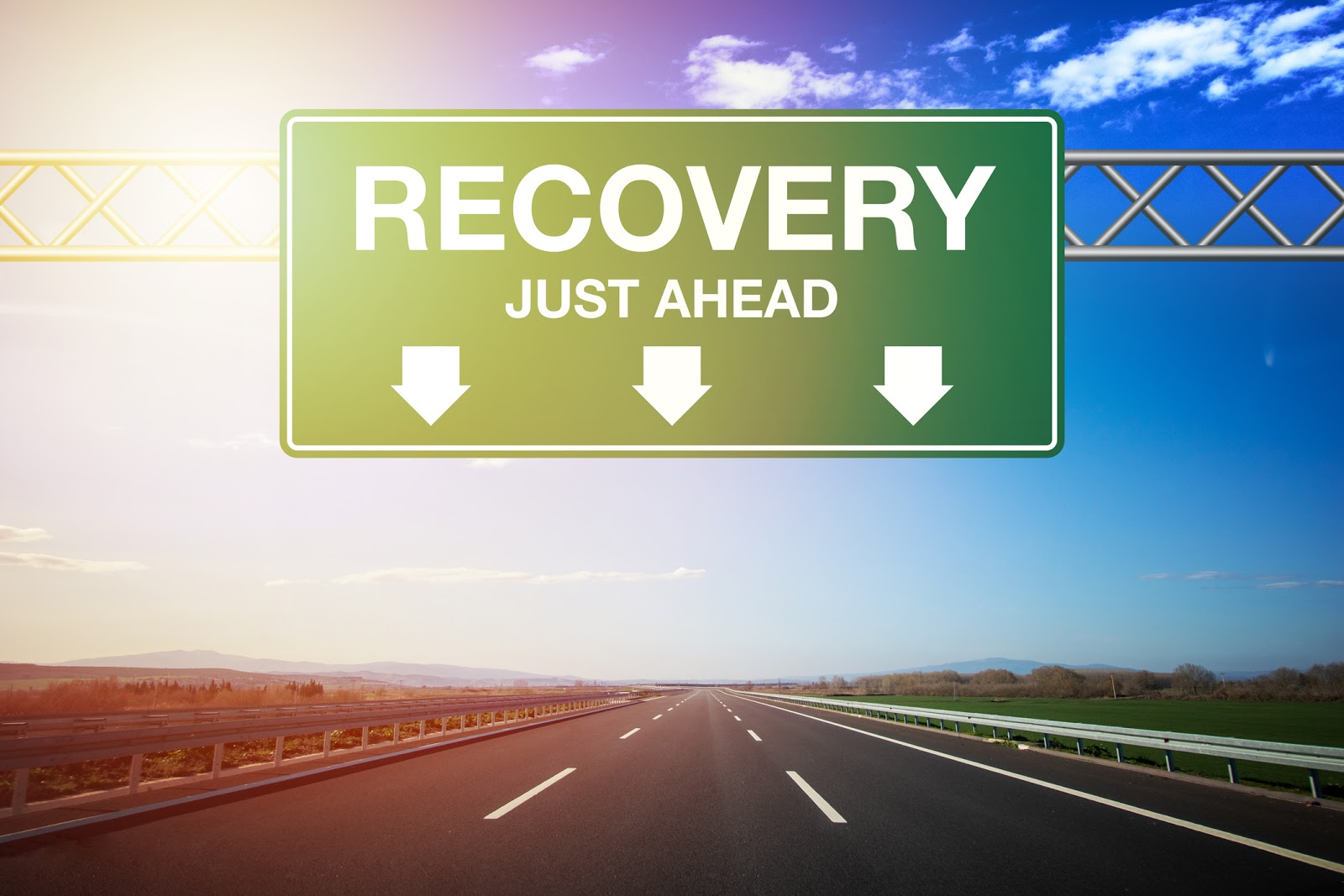 The Road to Recovery from COVID-19