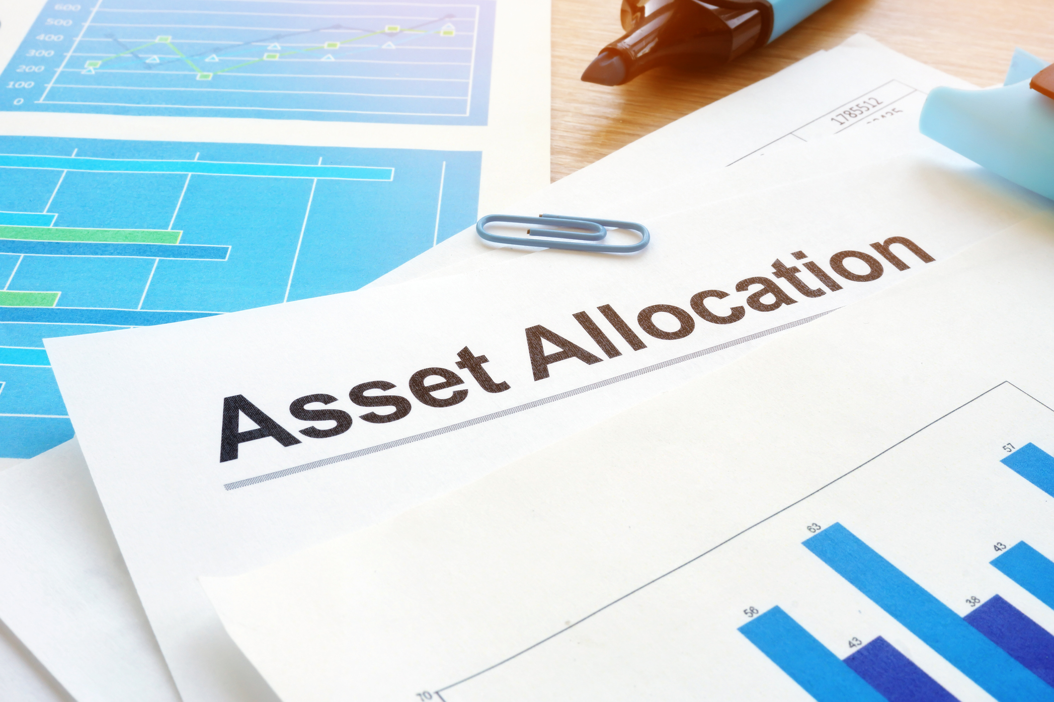 How Should I Allocate My Assets?