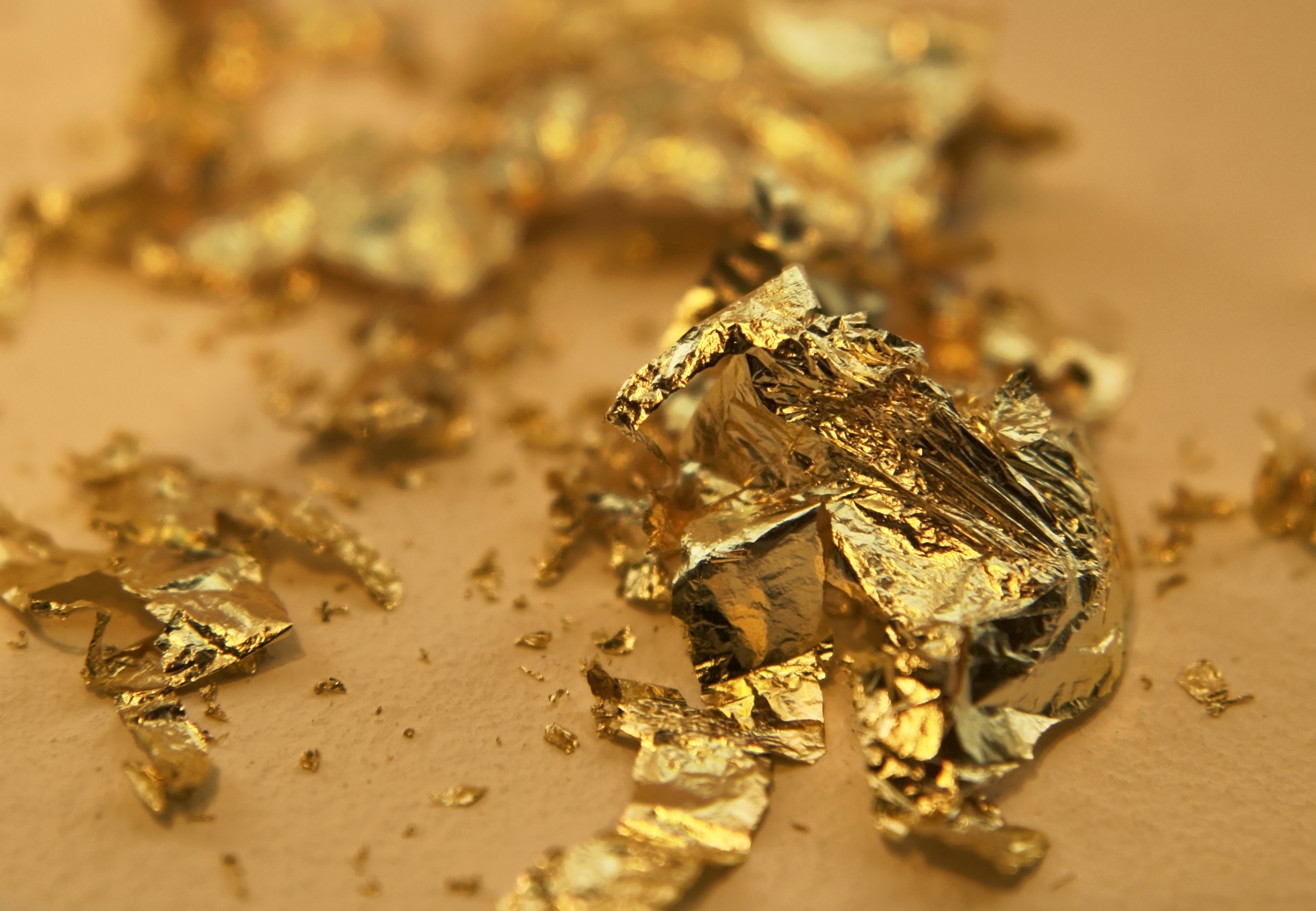 The History and Future of Gold as an Investment