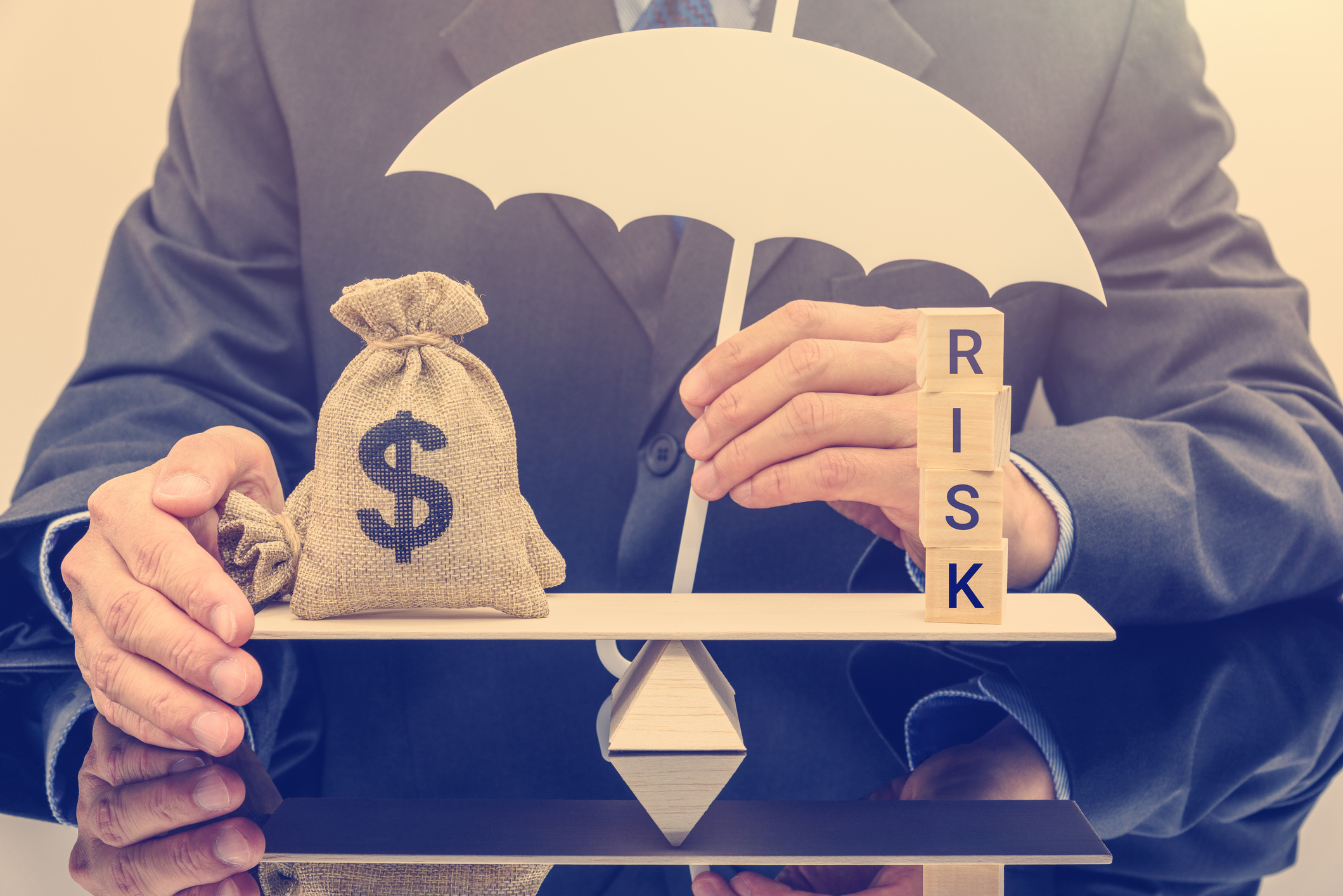 What is Financial Risk Management?