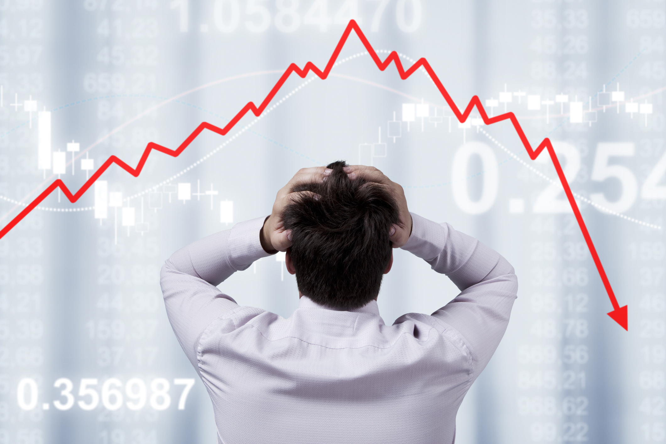 How Much Could You Lose in the Next Market Crash?